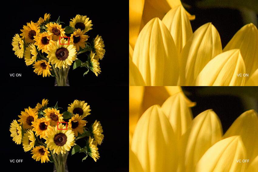 Фокусное расстояние: 35 ммЭкспозиция: F/4,51/30 с
